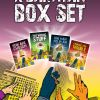 K'Barthan Box Set: all four K'Barthan Series novels in one huge ebook