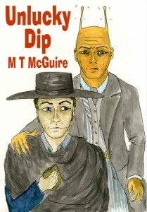 Cover of Unlucky Dip